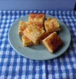FODMAP IBS suitable cornbread