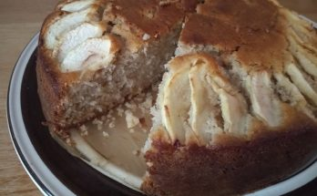 Litha Honey and Spice Cake